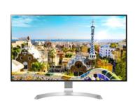 LG首款4K HDR显示器32UD99震撼发售