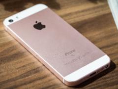苹果手机售后调整 iPhone SE用户享福利