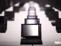 ThinkPad 25周年庆 X1 Family 新品上市