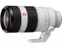 索尼发布FE 100-400mm F4.5�C5.6镜头