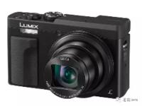 松下正式发布30倍变焦便携相机TZ-90