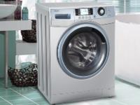 洗完就穿 海尔洗烘一体机仅不到三千元