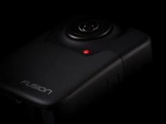 GoPro曝出VR摄影机 可拍5.2K视频