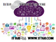 在物联网中云接口和软件需求