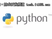 Python程序员必备:数据结构算法一览表