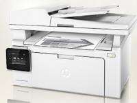 理想打印桌面之选 惠普M132nw促销中