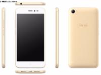 399元就能买4G手机? ivvi F2正式发布