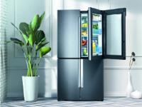 领衔无霜时代,三星称霸新一代保鲜冰箱