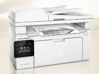 高效快捷低成本 惠普M132nw行业新选择