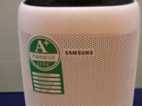 三星AX3300系列获A+性能认证