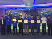 ASC17落幕:清华夺冠 潍坊打破世界记录