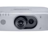 松下FX500C投影仪12999元送高清幕布