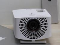 LG PF1500G便携投影仪五一特价7999元