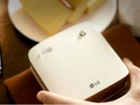 LG PH150G便携投影仪五一特价5299元