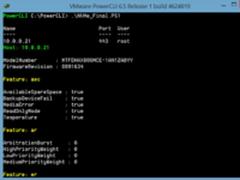 如何使用命令行界面监控管理NVMe设备?