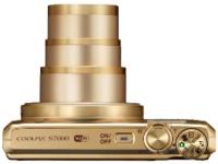 低价继续 尼康S7000国美1165抢购且赠卡