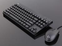 尽显游戏本色 罗技G Pro键盘&鼠标评测