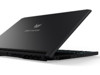 宏�纽约新品发布会 专访Acer全球总裁