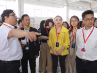 中国邮政速递物流与云集微店签战略合作