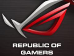 ROG玩家国度 一个只为的专业游戏品牌