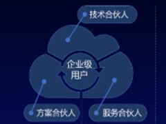 """云生态:云计算棋局中的""""胜负手"""""""