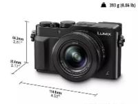 高端卡片不死 松下确认LX200正在开发中