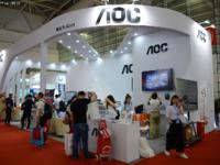 AOC全线产品部署教育装备行业市场