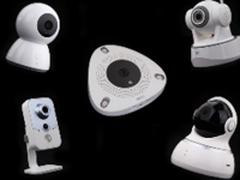 远程守护 市售五款热销网络摄像机横评