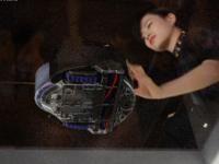 逼格爆棚 戴森智能吸尘机器人登陆中国