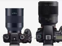 索尼FE 16-35mm f2.8&FE 135mm再确认
