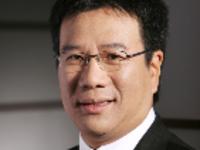 最新消息:谭仲良出任EMC大中华区总裁