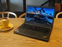 商用范儿十足 ThinkPad X270深度评测