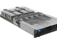 浪潮NVIDIA联合发布AGX-2 AI超级计算机