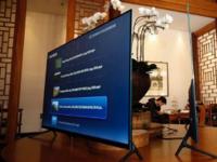 小米将发布超薄4K旗舰 小米电视4