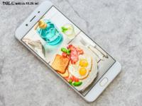 时尚大屏手机首选 OPPO R9SPlus热销中