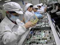 富士康大规模招工:iPhone生产进入准备