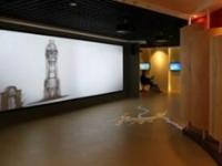 明基工程投影助万州档案馆记录城市变迁