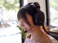 不只是潮流 赛睿Arctis7游戏耳机试玩
