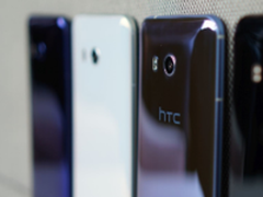 新旗舰HTC U11发布:创新交互+最强拍照