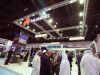 数字化转型 华为亮相第17届迪拜机场展