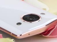 这是一款更懂你的美颜手机 美图M8体验