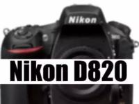 尼康D820或将采用D5的自动对焦系统
