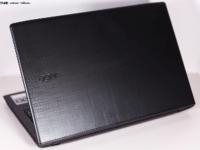 这台本很全能 微评宏�E5全能大屏本