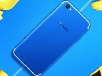 今夏个性之选 vivo X9活力蓝正式开售
