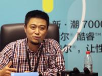 专访:腾讯携手联想推出全民K歌麦克风
