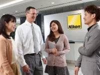 尼康公布重组方案 现任董事长宣布辞职