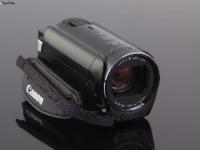 高画质轻便易用 佳能HF R86家用DV评测