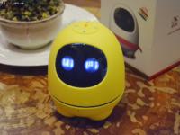 AI+儿童陪护 讯飞淘云阿尔法小蛋评测