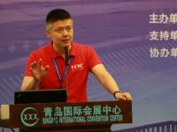 中国卫生信息大会新华三再秀领航者实力