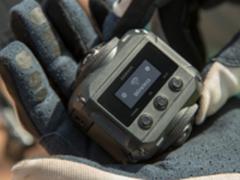 Garmin发布5.7K高清三维摄像机